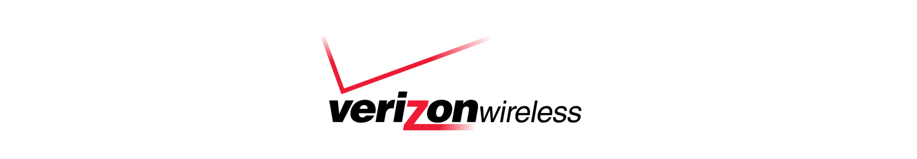 verizon logo design